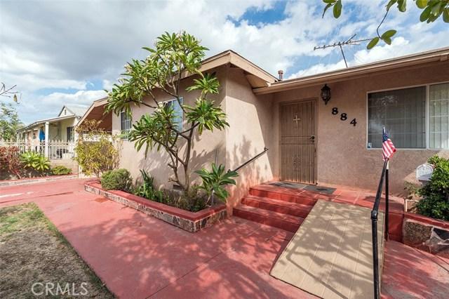 884 Claudina Street, Anaheim, CA, 92805