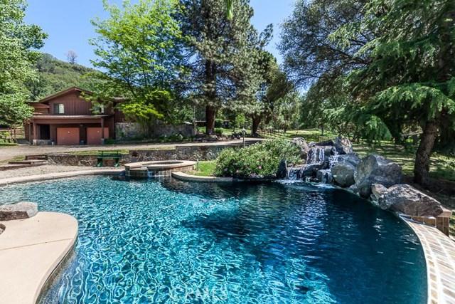 Single Family Home for Sale at 5335 Darrah Road Mariposa, California 95338 United States