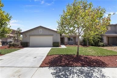 4519 Candelaria Way Perris, CA 92571 - MLS #: CV18239784