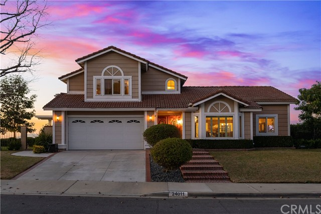 Detail Gallery Image 1 of 45 For 24011 Highcrest Dr, Diamond Bar,  CA 91765 - 3 Beds | 2/1 Baths
