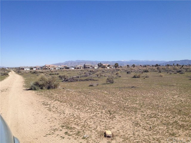 Additional photo for property listing at 0 Mojave Road  Hesperia, California 92345 United States