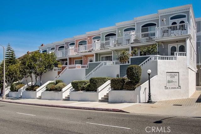 320 Catalina 9 Redondo Beach CA 90277