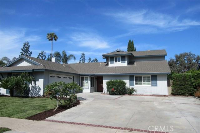 1525 Sierra Bonita Drive, Placentia, California