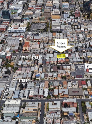 Commercial for Sale at 2808 W 8th Street 2808 W 8th Street Los Angeles, California 90005 United States