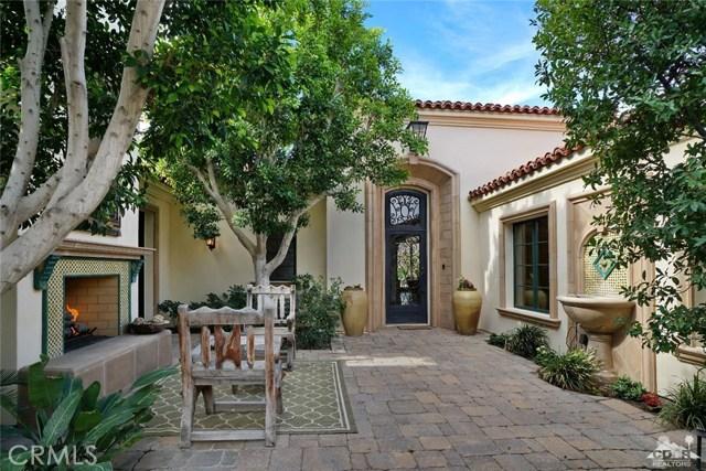 53629 Via Dona La Quinta, CA 92253 - MLS #: 218014038DA