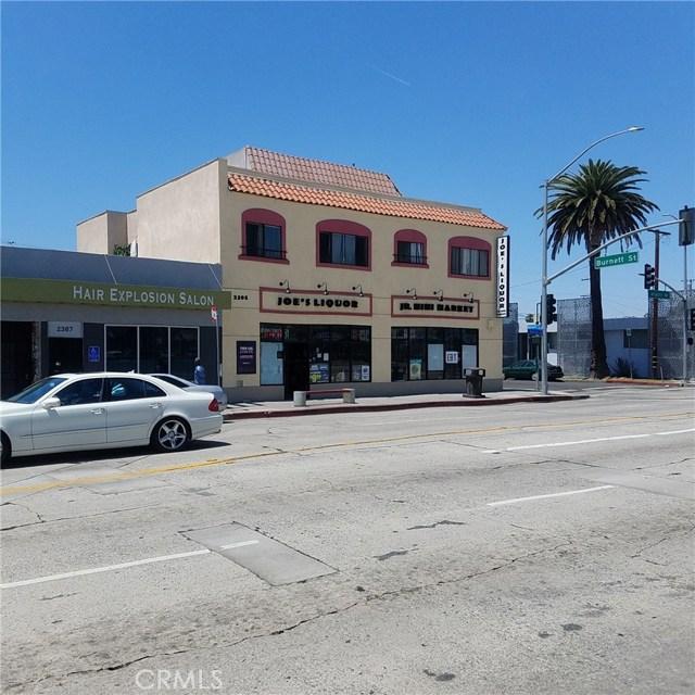 2391 Atlantic Avenue Long Beach, CA 90806 - MLS #: PW18085944