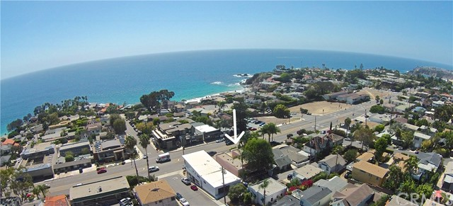 1220 N Coast - Laguna Beach, California