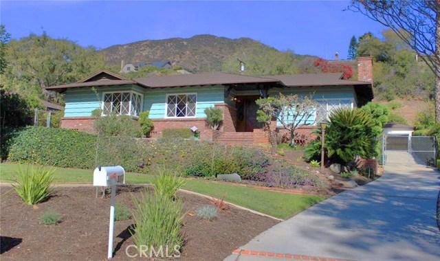 360 Foothill Av, Sierra Madre, CA 91024 Photo