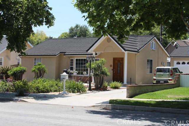 407 Eaton Dr, Pasadena, CA 91107 Photo