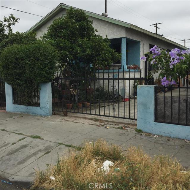 5000 Compton, Los Angeles, CA 90011