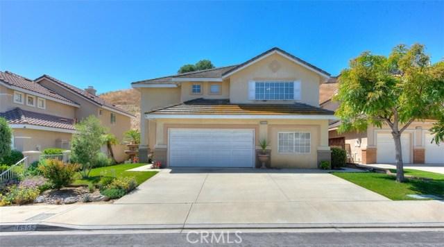 16555 Celadon Court, Chino Hills, CA 91709