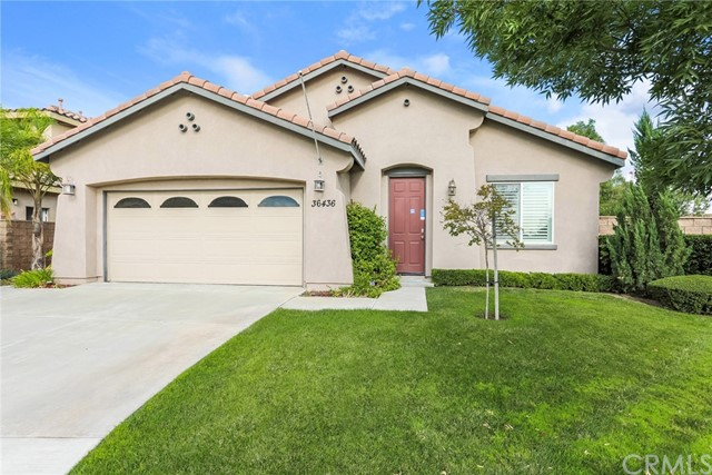 Detail Gallery Image 1 of 1 For 36436 Sicily Ln, Winchester, CA 92596 - 3 Beds | 2 Baths