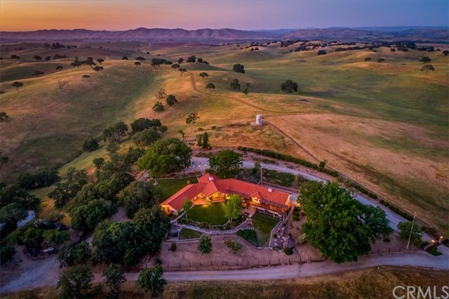 6342  Wellsona Road, Paso Robles, California