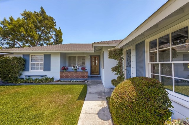 13142 Fairmont Way North Tustin, CA 92705 - MLS #: PW18202757