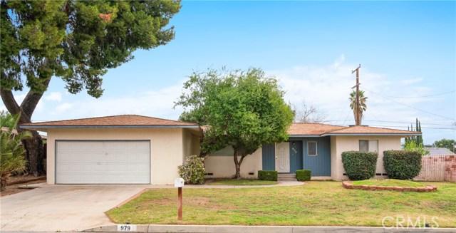 979 N Magnolia Avenue, Rialto, California