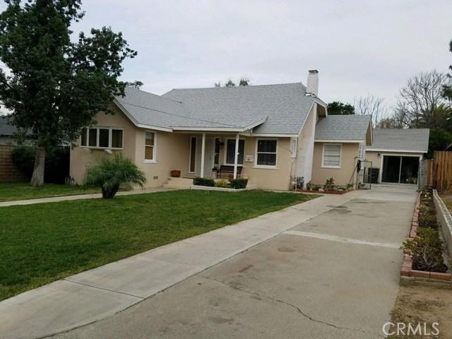 3567 Hoover Street Riverside CA 92504