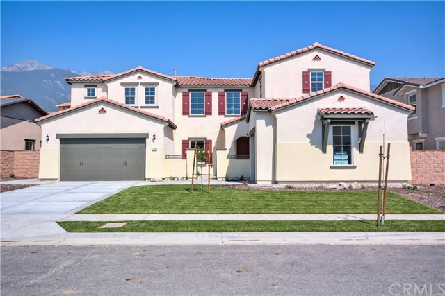 12180 Fargo Court Rancho Cucamonga, CA 91739 is listed for sale as MLS Listing CV16035199