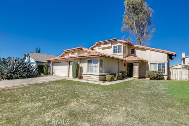24636 Freeport Drive, Moreno Valley, CA, 92551