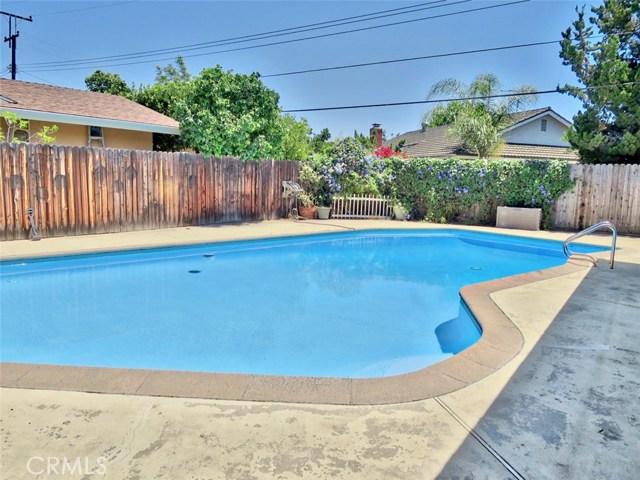 2538 E Larkstone Drive Orange, CA 92869 - MLS #: PW17137957