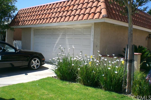 Single Family Home for Rent at 11895 Goodale St Fountain Valley, California 92708 United States