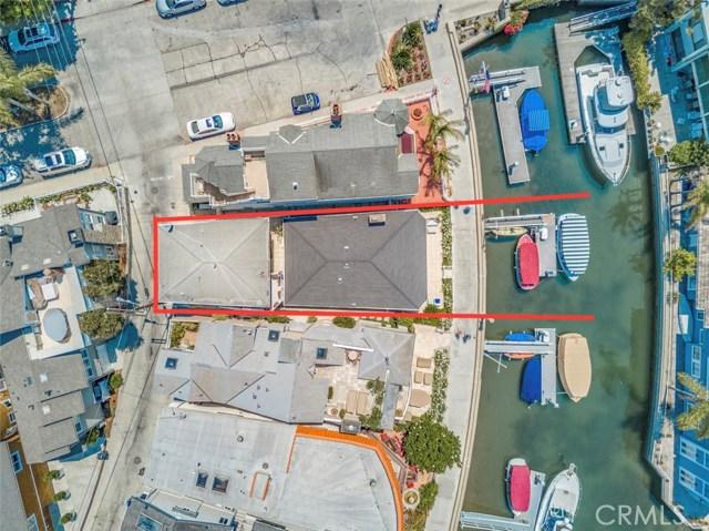 105 North Bayfront Newport Beach, CA 92662 - MLS #: NP17162628