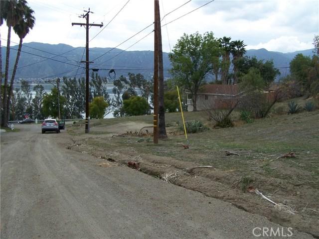 0 Lake View Avenue Lake Elsinore, CA 92530 - MLS #: IV18057444