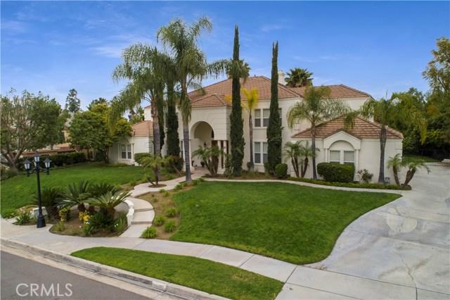Photo of 6905 Royal Hunt Ridge Drive, Riverside, CA 92506