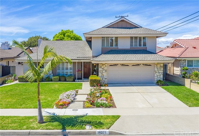 16271  Duchess Lane,Huntington Beach  CA