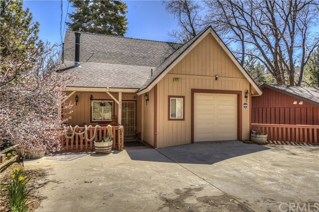 625 Oak Knoll Drive Dr, Green Valley Lake, CA 92341 Photo