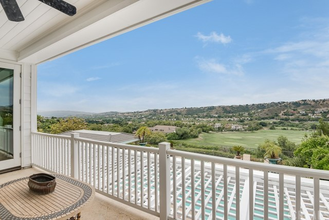 5 Willow View Lane Coto De Caza, CA 92679 - MLS #: OC18008748