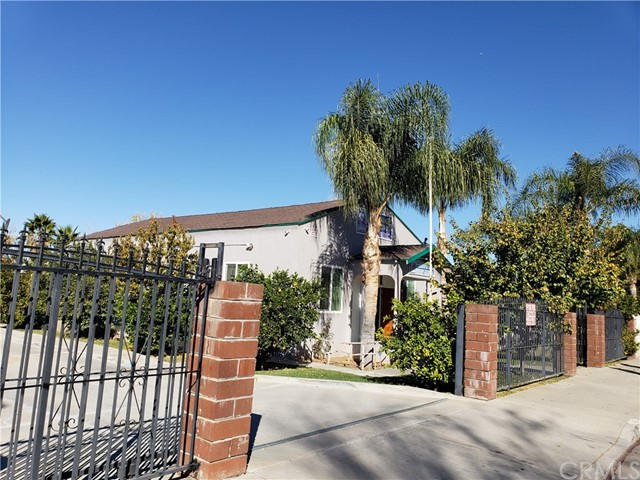 7433 Lincoln, Riverside, California 92504, ,Mixed use,For Sale,Lincoln,SB20250915