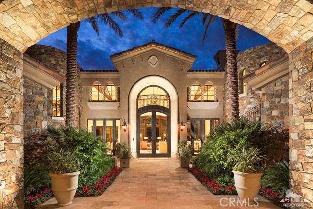 Single Family Home for Sale at 53485 Humboldt Boulevard 53485 Humboldt Boulevard La Quinta, California 92253 United States