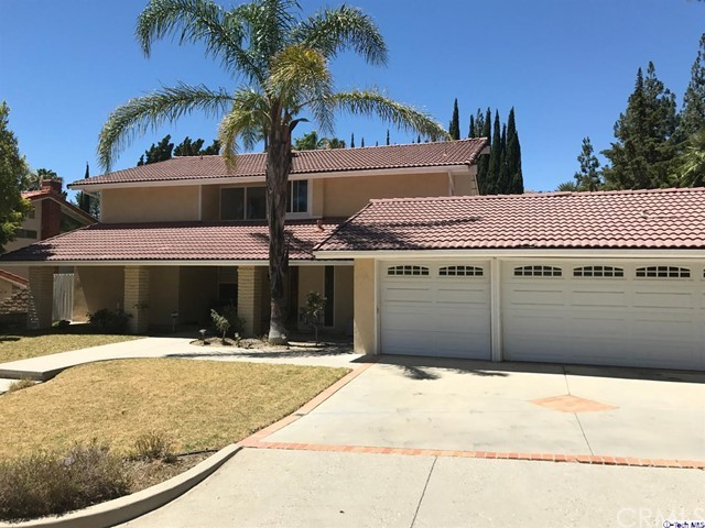 19377 winged foot Circle Northridge, CA 91326 is listed for sale as MLS Listing 317005392