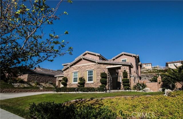 12588 Del Rey Drive, Rancho Cucamonga CA 91739