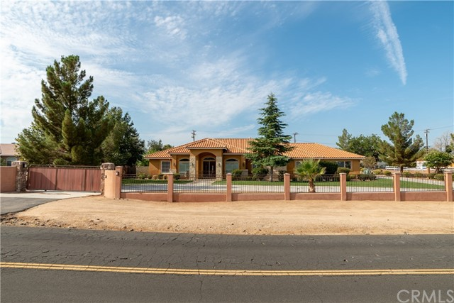 19347 US Highway 18 Apple Valley, CA 92307 - MLS #: CV18187689