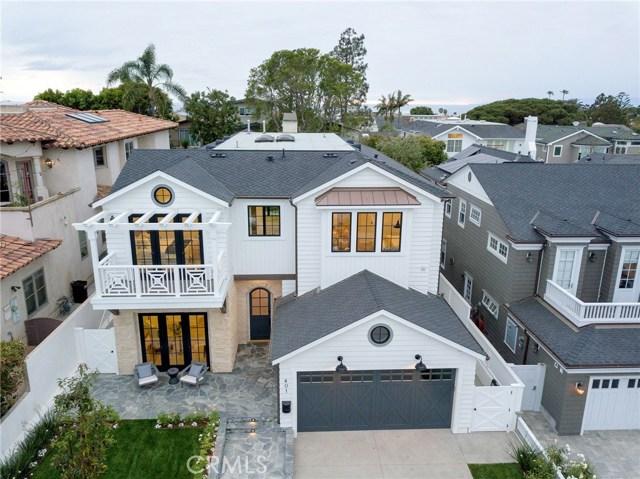 401 N Dianthus St, Manhattan Beach, CA 90266 photo 5