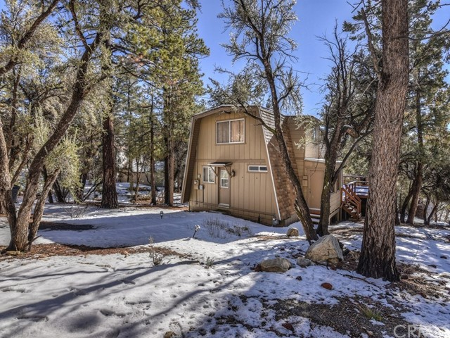 1106 Crater Mountain, Big Bear, CA 92314 Photo
