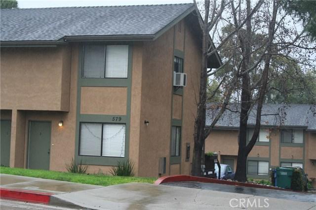 579 Highland Drive 2, San Luis Obispo, CA 93405