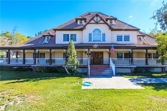 Single Family Home for Sale at 15142 Sierra Highway 15142 Sierra Highway Canyon Country, California 91390 United States