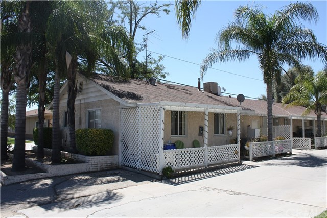 Single Family Home for Sale at 845 E 6th Street Beaumont, California 92223 United States