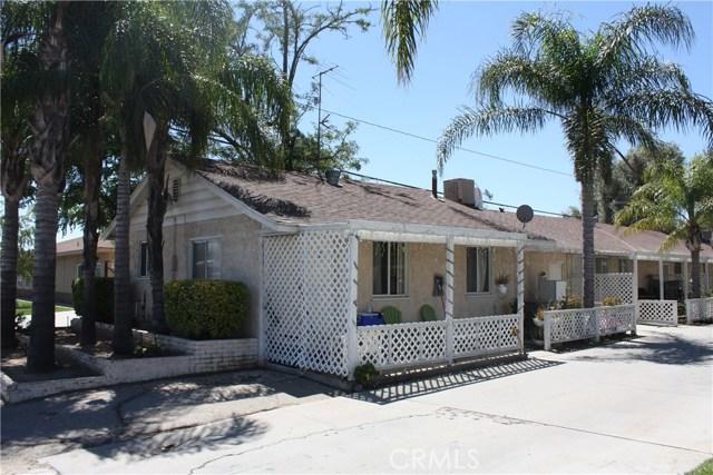 Casa Unifamiliar por un Venta en 845 E 6th Street Beaumont, California 92223 Estados Unidos