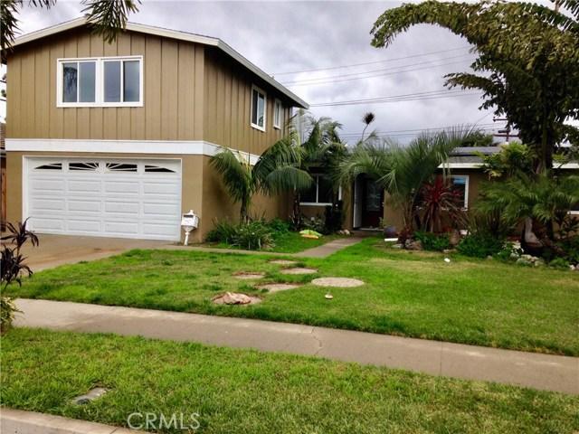 Photo of 17122 Santa Madrina Street, Fountain Valley, CA 92708