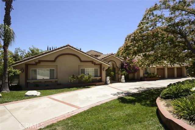 独户住宅 为 销售 在 520 Pomello Drive 克莱尔蒙特, 加利福尼亚州 91711 美国