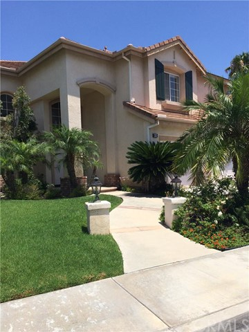 Single Family Home for Rent at 33 Arbusto St Irvine, California 92606 United States