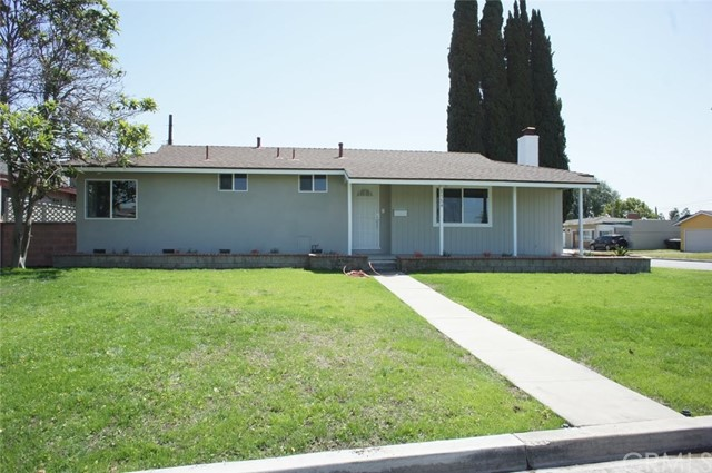 Single Family Home for Sale at 1754 Norfolk Lane S Anaheim, California 92802 United States