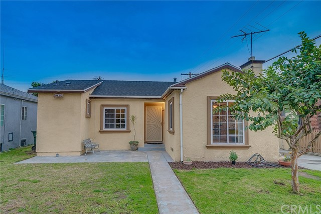 Photo of 10982 Colyer Avenue, Lynwood, CA 90262