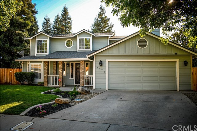 Detail Gallery Image 1 of 1 For 3473 Clouds Rest Ct, Merced,  CA 95340 - 4 Beds | 2/1 Baths