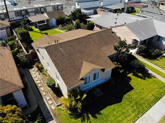Detail Gallery Image 1 of 1 For 1624 Marine Ave, Gardena,  CA 90247 - 3 Beds   1 Baths