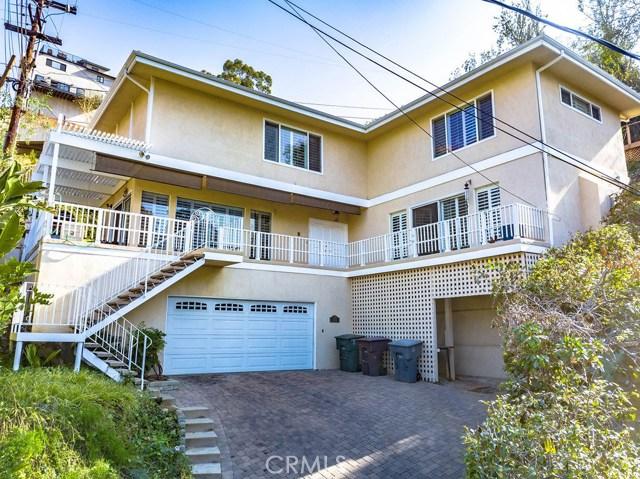 1312 E Palmer Avenue, Glendale, CA 91205