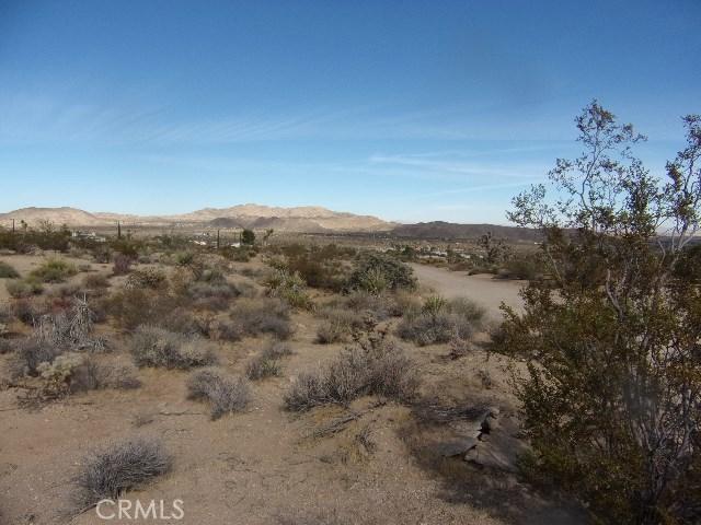0 Outpost Road Joshua Tree, CA 92252 - MLS #: JT17255516